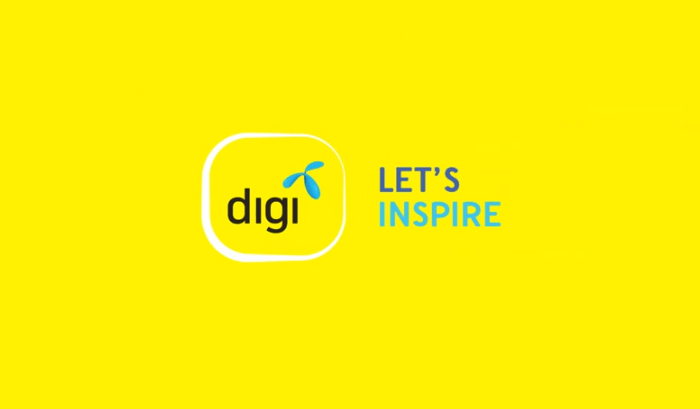 The Jesselton Girl Service: Great Experience with DIGI Helpline