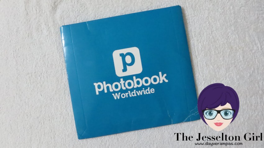"""The Jesselton Girl Review: 6""""x 6"""" Mini Square Softcover from Photobook Malaysia"""