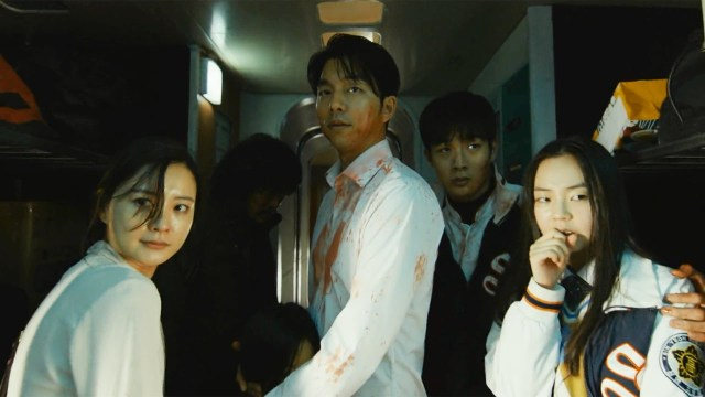 The Jesselton Girl Why Train To Busan Is Not Your Typical Running Men Movie