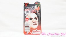 The Jesselton Girl Challenge: 10-Day Mask Challenge with Elizavecca Deep Power Ringer Mask Pack from BB Cosmetic