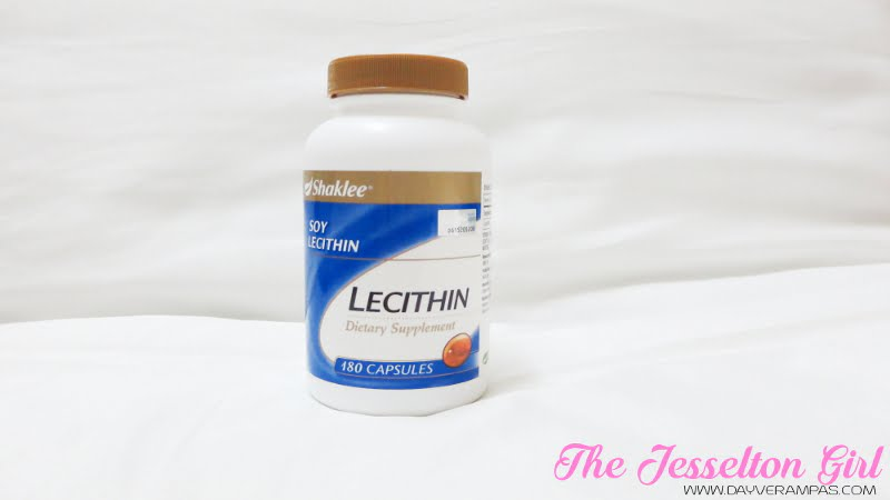 The Jesselton Girl Health: Shaklee Soy Lecithin Does Not Contribute To Weight Loss