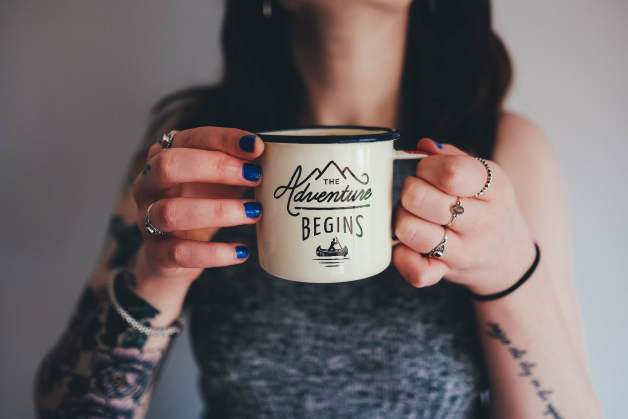 Trend: These Awesome Coffee Mugs Would Boost Your Mood