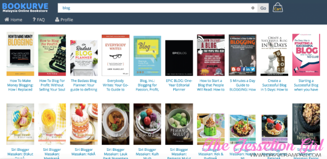 Bookurve: A Malaysian Online Bookstore By Book Lovers For Readers, The Jesselton Girl