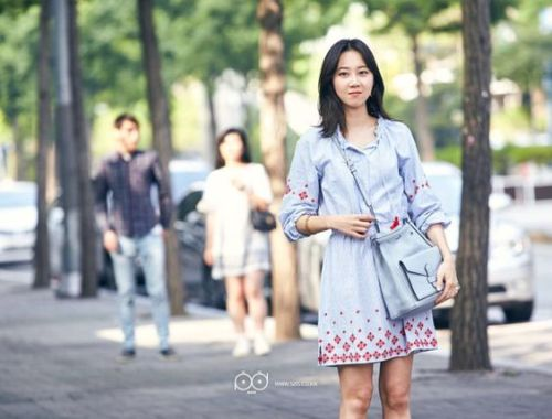The Jesselton Girl Steal-That-Look: Gong Hyo-Jin's Outfits in Jealousy Incarnate