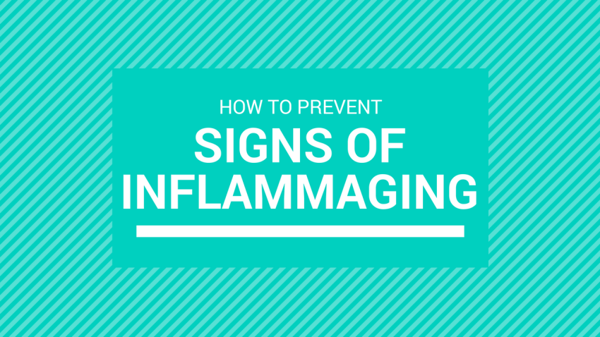 The Jesselton Girl Beauty: How To Prevent The Signs of Inflammaging