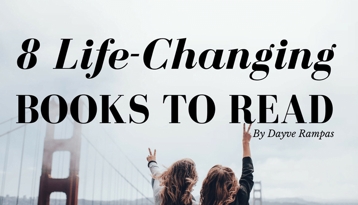 The Jesselton Girl Books: 8 Life-Changing Books that Will Stay With You Forever