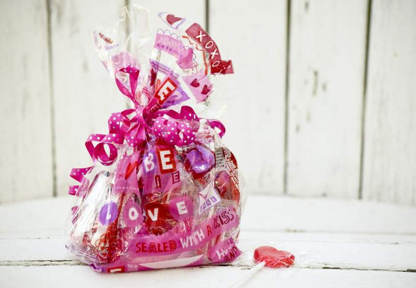The Jesselton Girl Tips: The Most Creative Way To Show Your Love on Valentine's Day
