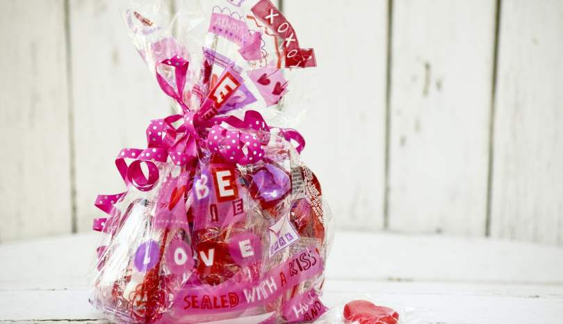 Tips: The Most Creative Way To Show Your Love on Valentine's Day