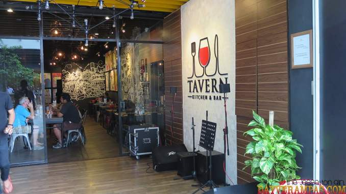 Tavern Kitchen & Bar