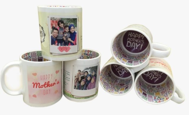 Mothers Day &Father's Day backdrops