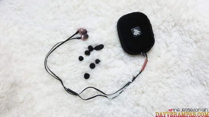 GALADO 49101-UX201 Earphone