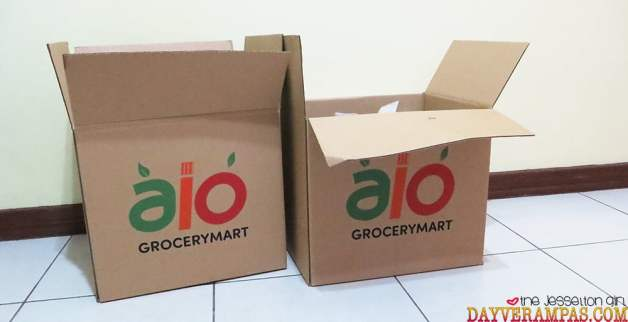 REVIEW: How I shop for Groceries at AIO GroceryMart