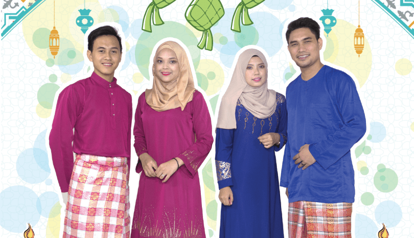 Shopping: Look Elegant and Fashionable this Hari Raya with Bintang Fashion