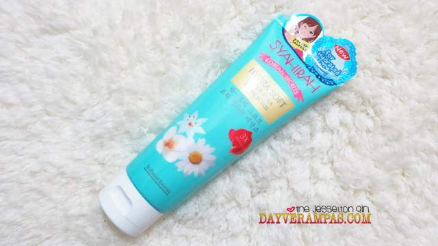 SYAHIRAH KOREAN SECRETS HYDRA SOFT FACIAL SCRUB