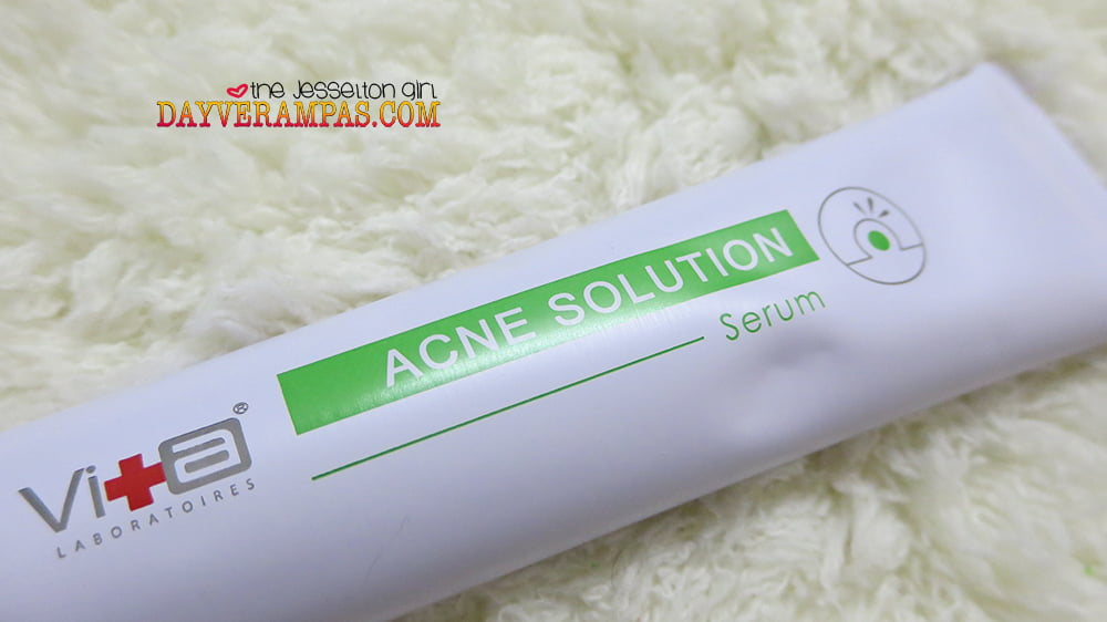 Swissvita Acne Solution Serum