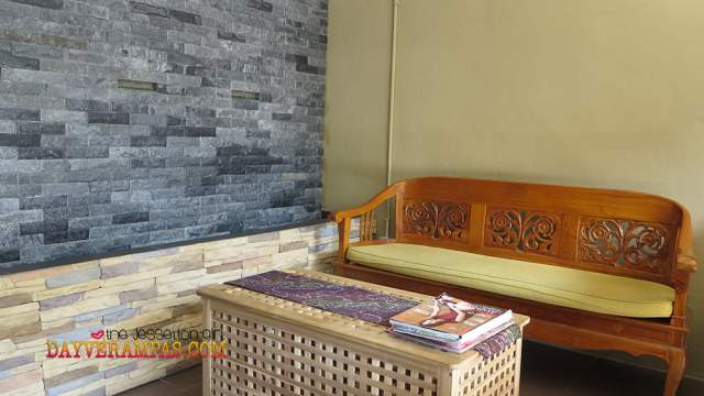 Purest Borneo Reflexology & Spa