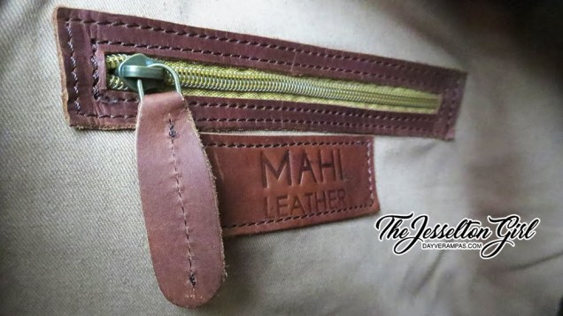 MAHI Leather