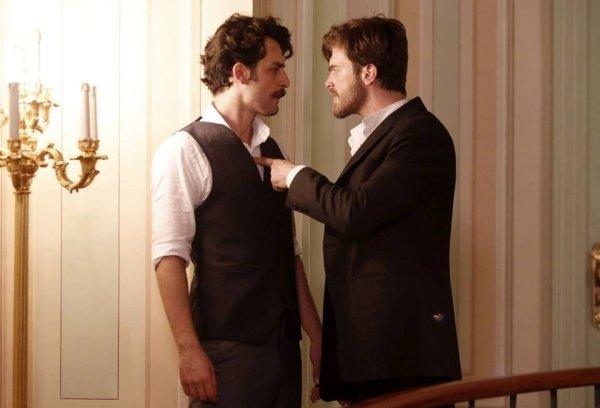 Drama: Kurt Seyit ve Sura (Turkish Drama Series), The Jesselton Girl