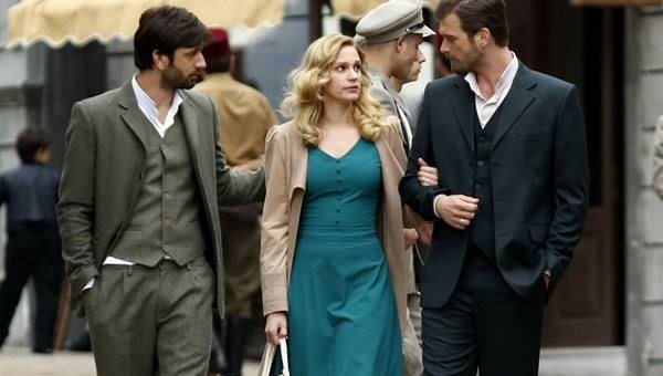 The Jesselton Girl Drama: Kurt Seyit ve Sura (Turkish Drama Series)