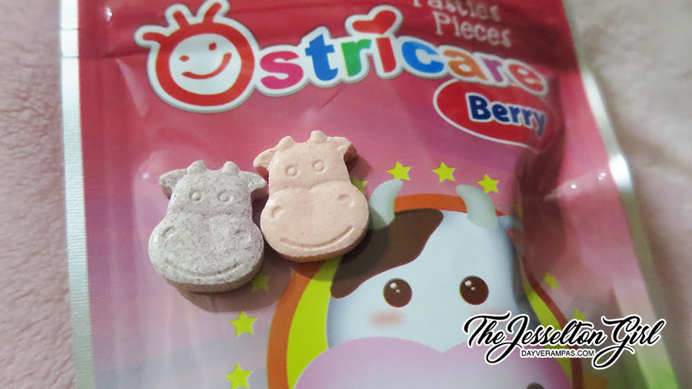 Review: Ostricare Tasties Pieces (30 Pieces) – 5 Flavours (Halal)