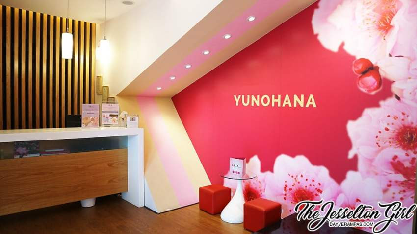 The Jesselton Girl Health: Reduce Body Fat, Stay Healthy & Younger @ Yunohana Wellness (Sabah)