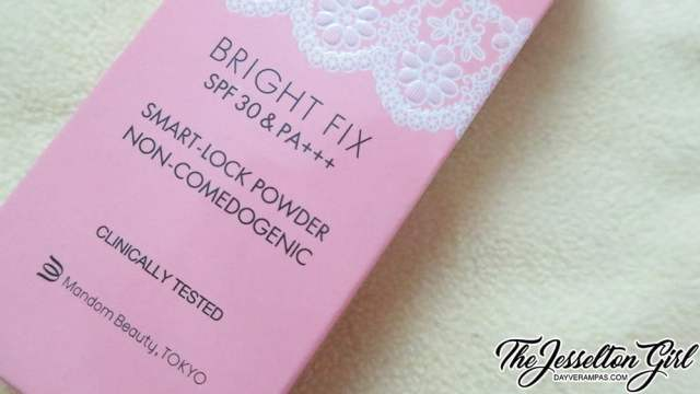 PIXY Bright Fix BB Cream SPF 30 PA+++