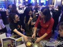 The Jesselton Girl Event: Nando's Celebrates 20 Years of PERi-PERi Perfection!
