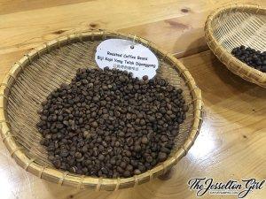 Yit Foh Coffee Factory Tenom