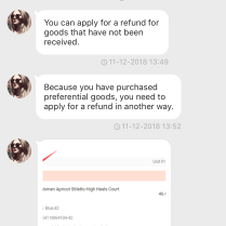 Shopping: I Love Shopee Until I Met This Seller Who Set His Own Procedures, The Jesselton Girl