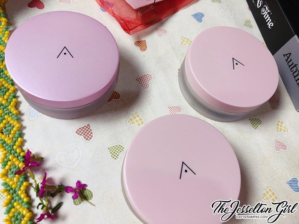 Althea Velvet Powder