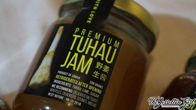 ROPUHAN DI TANAK WAGU - Taste of Sabah