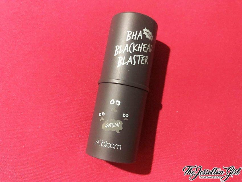 A'bloom BHA Blackhead Blaster
