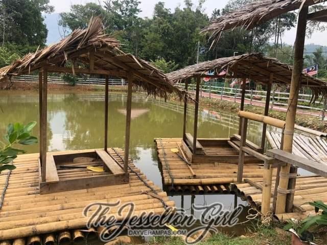 Kinomulok Garden (Ranau)