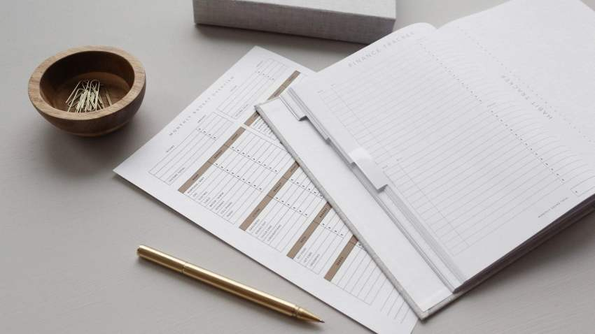 Blog Detox: I Can't Live Without a Daily Planner, The Jesselton Girl