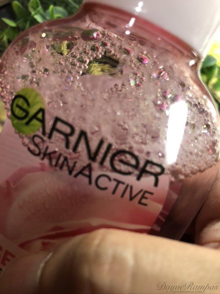 Garnier SkinActive Soothing Botanical Toner with Rose Water (Dry & Sensitive Skin)