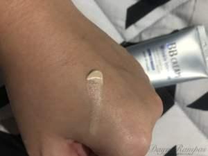 3W Clinic Wrinkle Intensive BB Cream