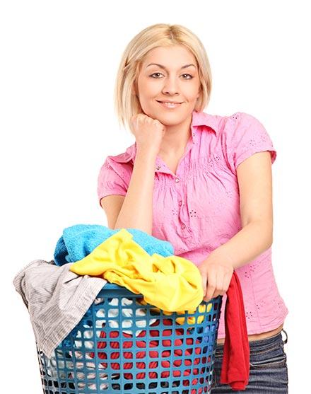 Dayville Laundromat Services