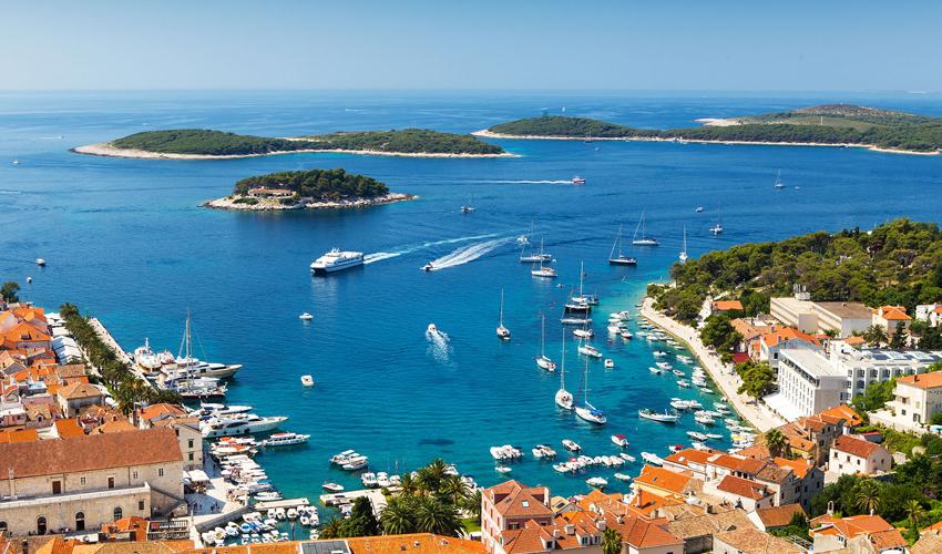 Croatia Yacht Charters Yachts Croatia Luxury Boat