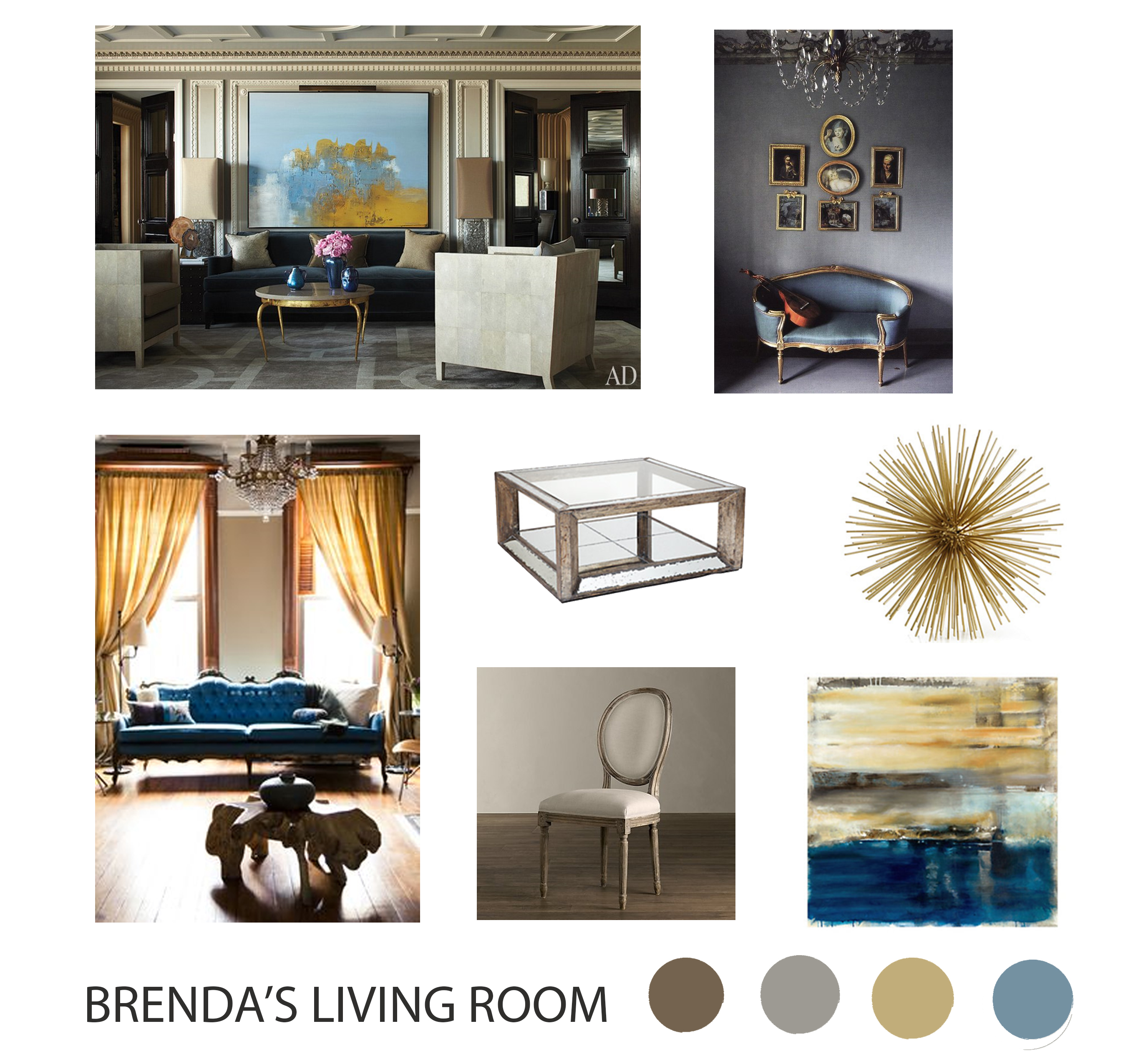 Style Boards Interior Design Product Finds Home Styling Advice
