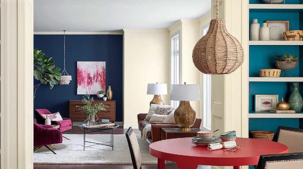 Admirable 2018 Color Trends Forecast Interior Design Product Finds Download Free Architecture Designs Itiscsunscenecom