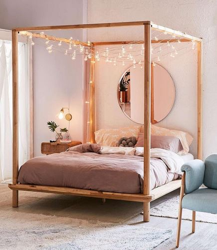 Style Advice: Top 5 Tips To Nail Romantic Design