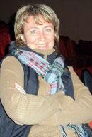 Ирина Симонова.