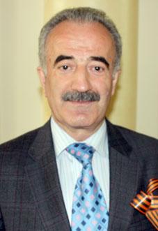 Георгий Константинович Иорданиди