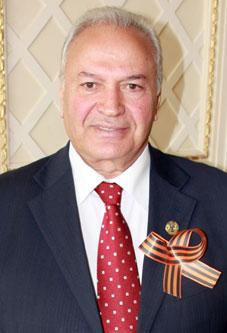 Князь Ибрагимович Мирзоев