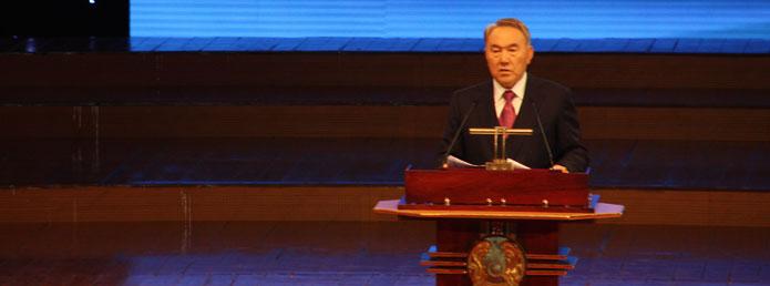 Нурсултан Назарбаев подчеркнул, что такие качества, как патриотизм, преданность своему делу, упорный труд во благо Отечества, объединяют всех награждаемых независимо от должности и профессии.