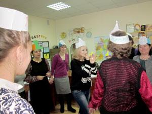 Интенсивный курс по методике раннего обучения иностранному языку