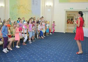 Летняя лингвистическая площадка в Павлодаре | Фото предоставлено автором