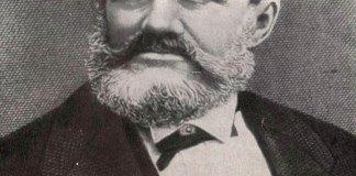 Александр Федорович Миддендорф.