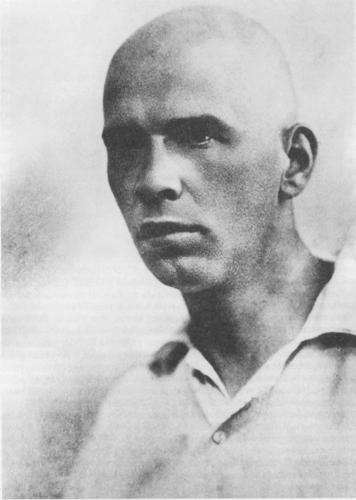 Алексей Дмитриевич Скалдин (1889–1943)