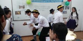 Мы – твои граждане, Казахстан!